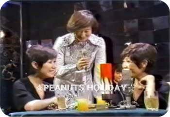 1974年第3回東京音楽祭・国内大会